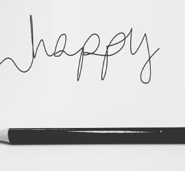Che rumore fa la felicità?